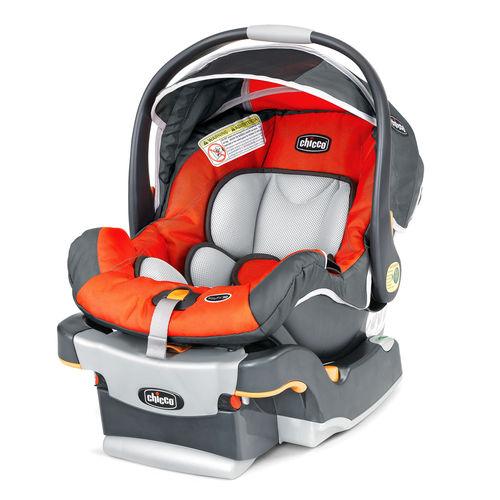 Chicco KeyFit 30 Infant Car Seat & Base - Radius