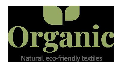 Organic - Natural, eco-friendly textiles