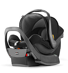 Chicco KeyFit 35 Car Seat