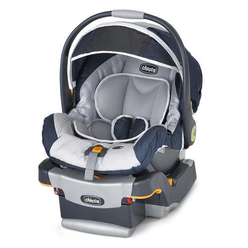 Chicco KeyFit 30 Infant Car Seat & Base - Equinox