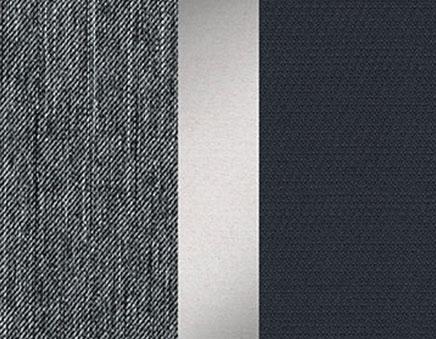 Indigo Fabric Swatch