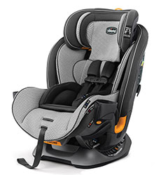 Chicco Fit4 Convertible Car Seat