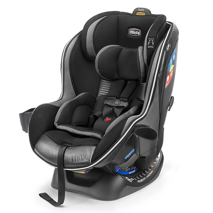 Chicco NextFit Zip MAX Car Seat in Q Collection