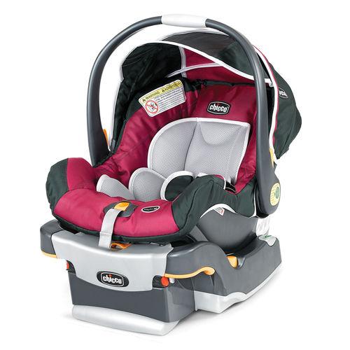 Chicco KeyFit 30 Infant Car Seat & Base - Aster