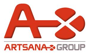Arsana Group Logo