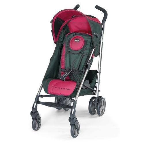 Liteway Plus Stroller - Aster