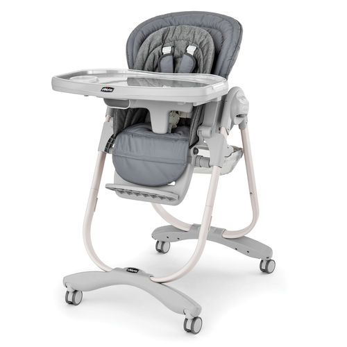 Chicco Polly Magic Highchair - Avena