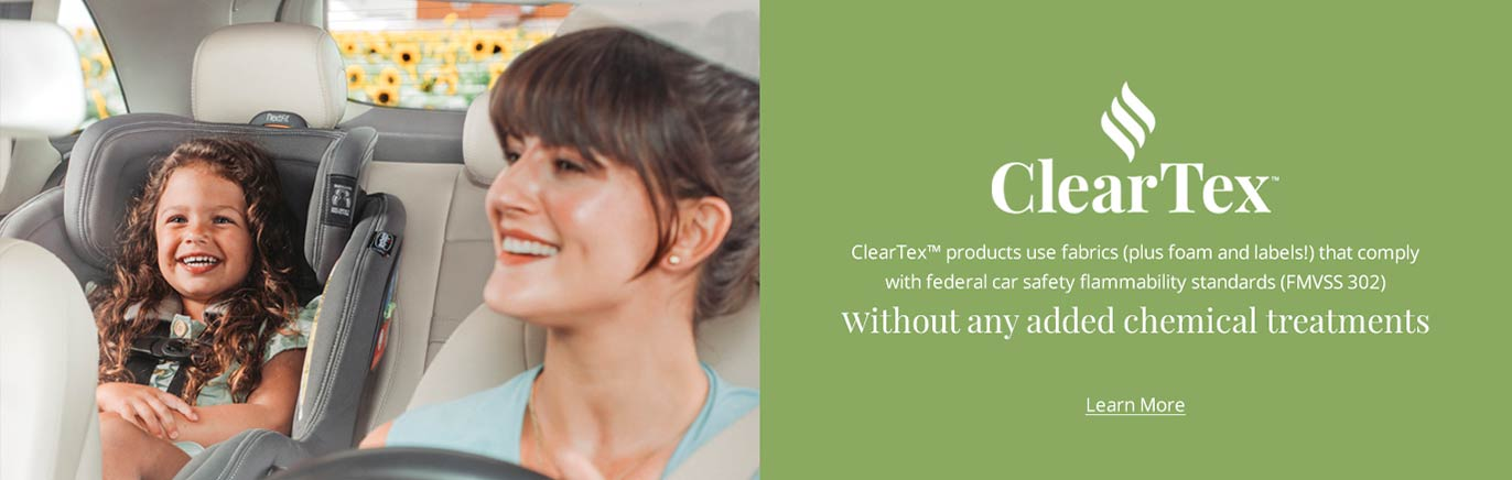 ClearTex products