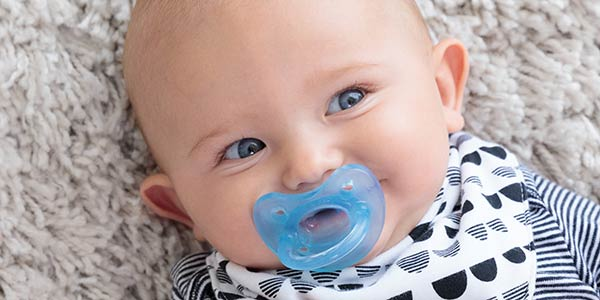 How to Decide on the Right Pacifier
