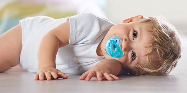 Do Doctors Recommend Pacifiers