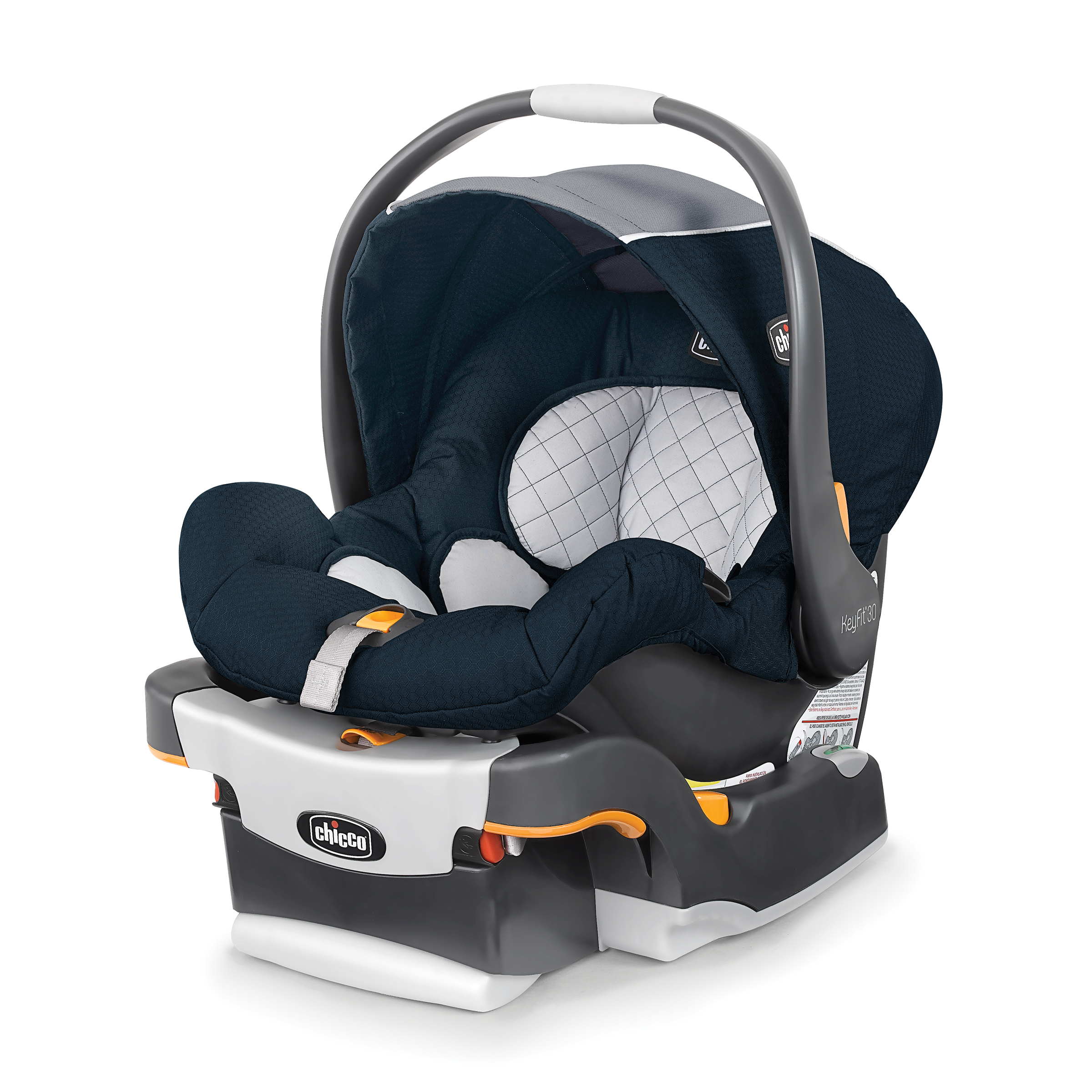 KeyFit 30 Infant Car Seat - Regatta in Regatta