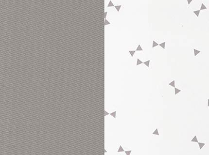 Grey Triangle Fashion