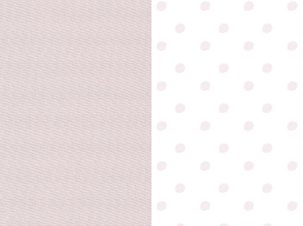 Chicco Lullaby Playard Sheets 2 Piece Set Pink Dot