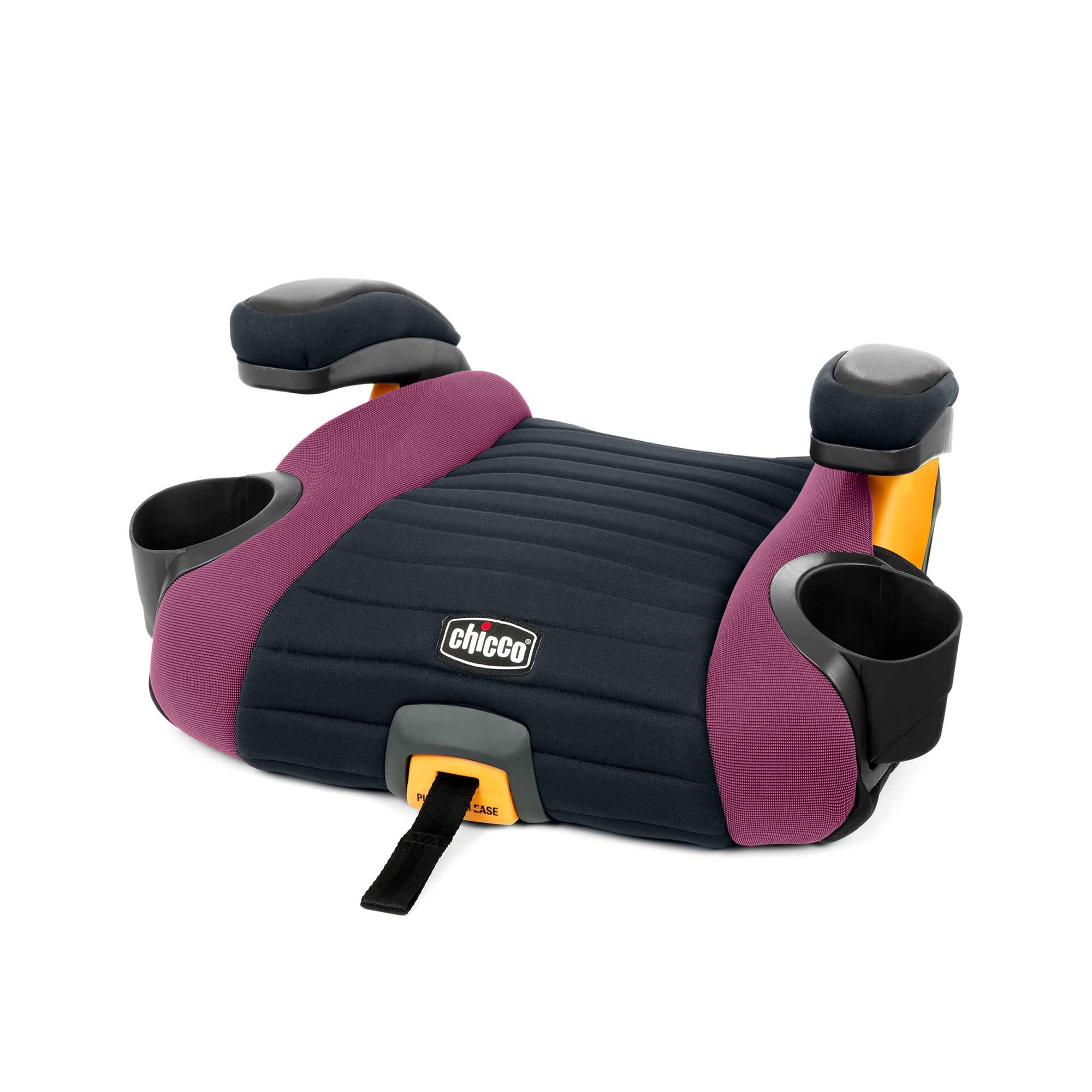GoFit Plus Booster Car Seat - Vivaci | Chicco
